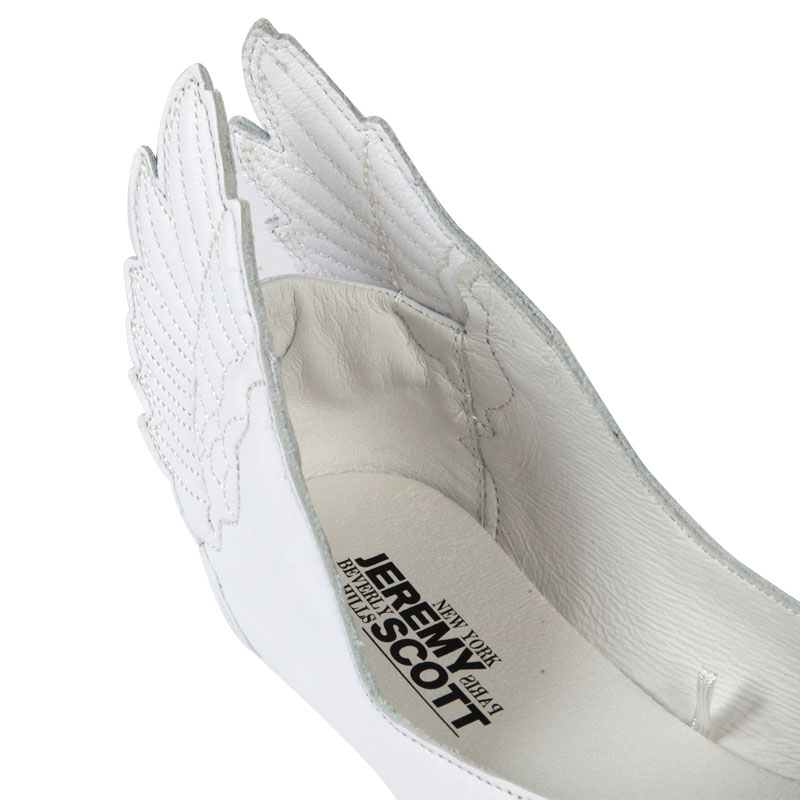 Jeremy Scott Adidas Winged Ballerinas 2