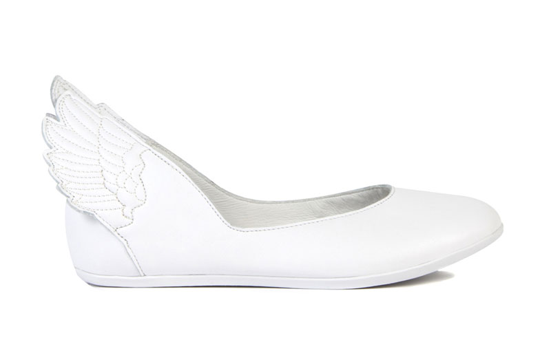 Jeremy Scott Adidas Winged Ballerinas 3