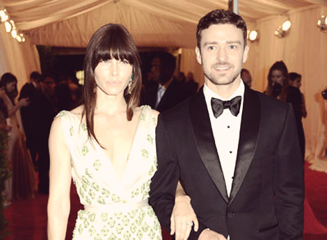 Jessica Biel Wedding To Justin Timberlake In Yellowstone, Montana, This Month