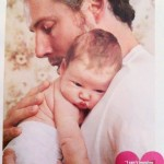 Jessica Simpson fiance with baby girl