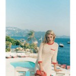 Jessica Stam Paule Ka Spring Summer 2012 Ad Campaign