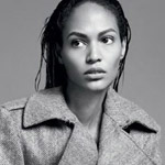 Joan Smalls, The Model Of The Moment