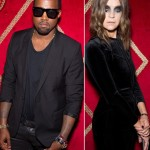 Kanye West at Carine Roitfeld s Irreverent Costume Party