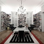 Karl Lagerfeld s Parisian Apartment
