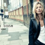 Kate Moss looks great in Rag and Bone fall 2012 campaign
