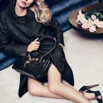 Kate Moss photoshopped for Liu Jo campaign