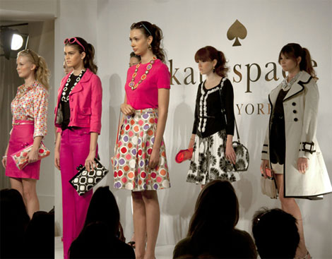 Kate Spade Spring Summer 2012 Collection Is Adorable