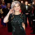 Kelly Osbourne 2012 Oscars dress