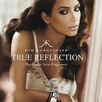 Kim Kardashian's True Reflection. Perfume