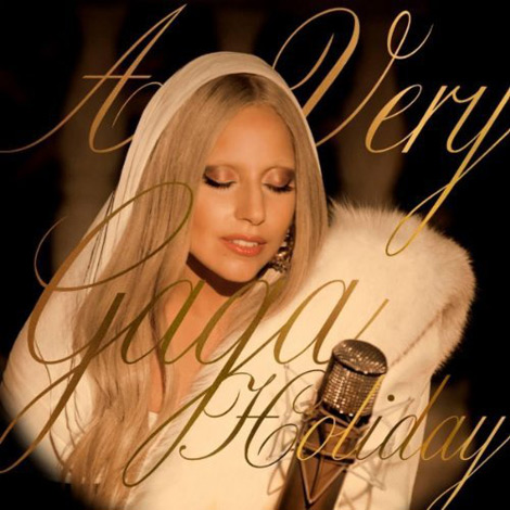 Lady Gaga Christmas songs