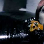 Ridley Scott Produced Lady Gaga&#8217;s Fame Video