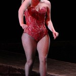 Lady Gaga weight out of control