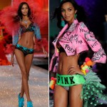 Lais Ribeiro Victoria s Secret 2011 Fashion Show