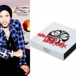 Lenny Kravitz designed NYC Sushi Box for Sushi Shop