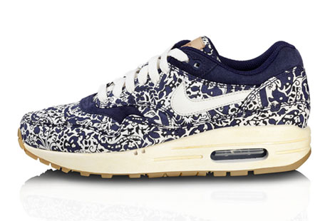 Nike Liberty London 2012 - StyleFrizz