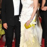 Liv Tyler Givenchy Dress Riccardo Tisci Met Gala 2011