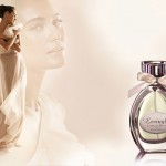 Lovingly by Bruce Willis perfume inspired by wife Emma Heming Willis
