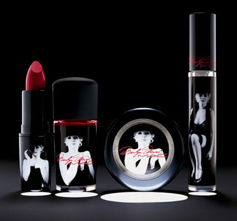 MAC Marilyn Monroe Makeup Collection