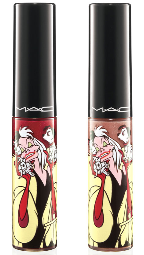 MAC Cruella De Vil Makeup Collection