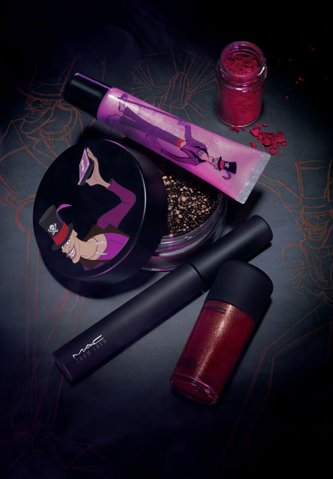 Ready For MAC Venomous Villains Makeup Collection For Disney?