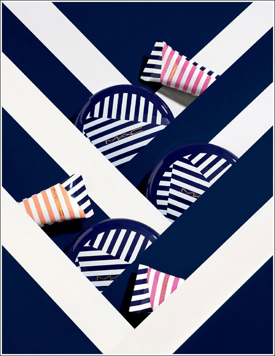 MAC Summer 2012 Collection Hey, Sailor!