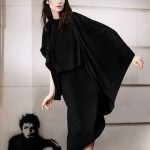 Maison Martin Margiela H and M ad campaign