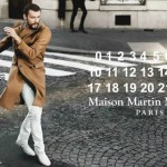 Maison Martin Margiela H and M for men