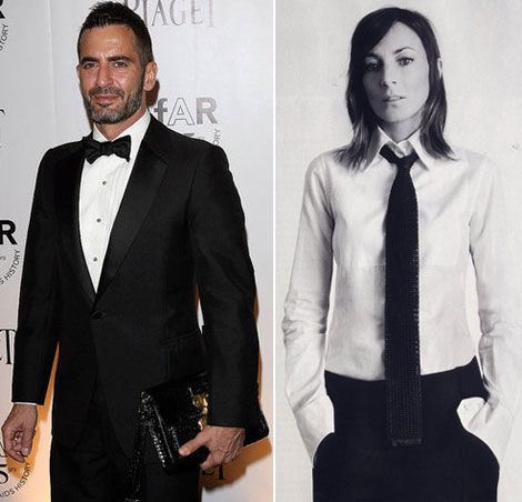 Will Marc Jacobs Be Good For Dior?
