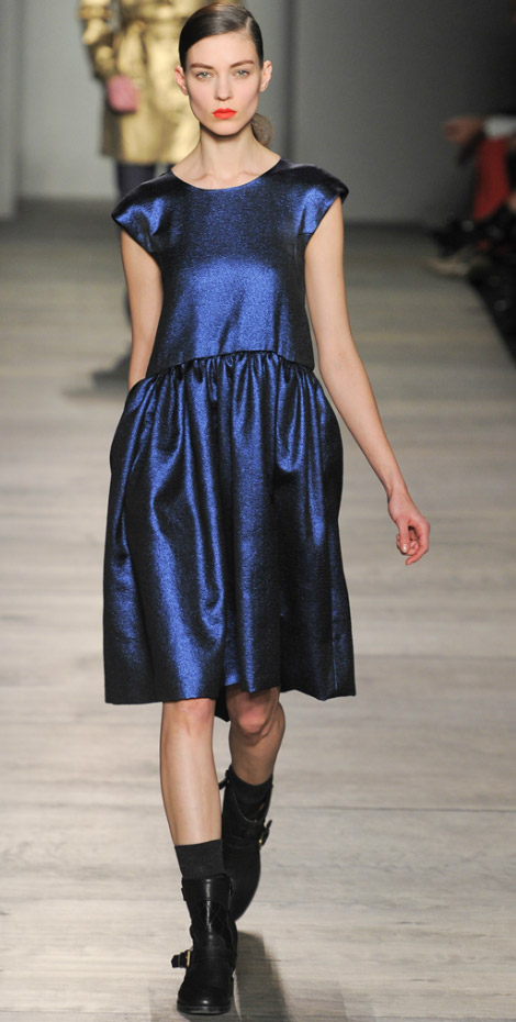 Fashionably Cheap Marc By Marc Jacobs Fall 2012