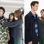 Marni H and M Spring 2012 Collection