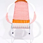Marni colorful chair