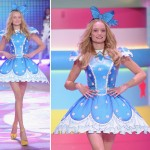 Maud Welzen s scary Alice Victoria s Secret 2012 fashion show