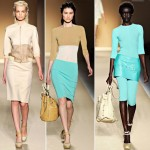 MaxMara Spring Summer 2012 collection