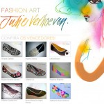 Melissa Julie Verhoeven shoes collaboration
