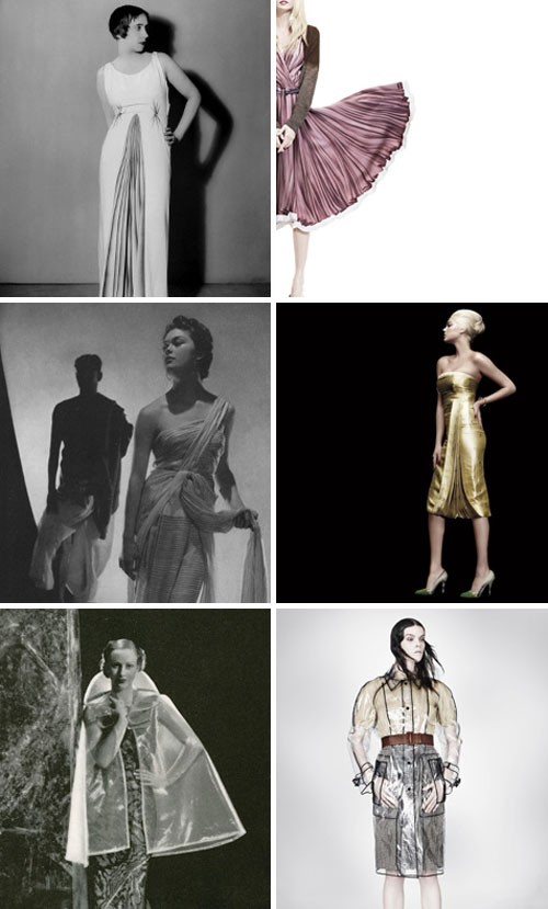 Met Museum 2012: Impossible Conversations With Elsa Schiaparelli And Miuccia Prada