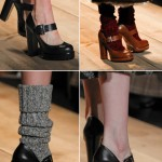 Michael Kors Fall Winter 2012 2013 shoes