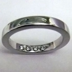 Michael Kors Wedding Ring Looks Like This