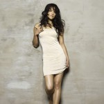 Michelle Rodriguez Fast and the Furious 3