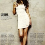 Michelle Rodriguez Maxim January 2010 large