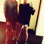 Miley Cyrus hairstylist Chris McMillan