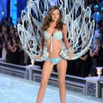 Miranda Kerr Victoria s Secret 2011 Fashion Show Fantasy Bra Aquatic
