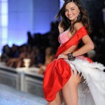 Miranda Kerr Victoria s Secret 2011 Fashion Show ballet section