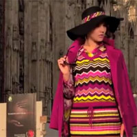 Missoni For Target, The Video