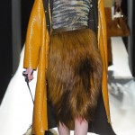 Mulberry fall winter 2012 2013 catwalk dog