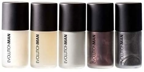 Nail Polish for men EvolutionMan