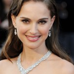 Natalie Portman makeup 2012 Oscars Red Carpet