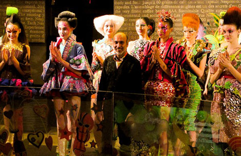 Manish Arora For Nespresso CitiZ, Limited Edition
