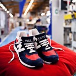 New Balance 576 William Kate limited edition sneakers