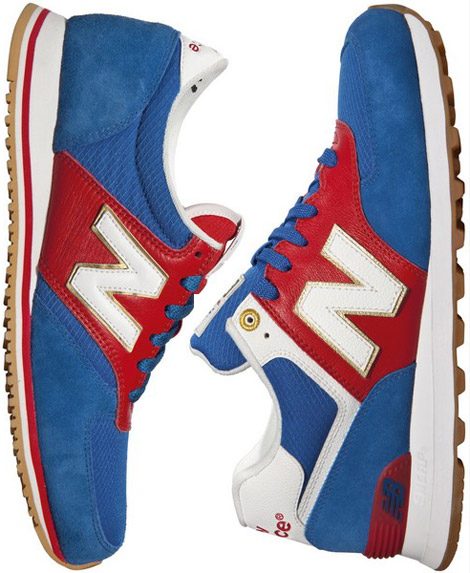 New Balance Olympic Games collection