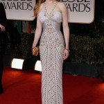 Nicole-Kidman-2012-Golden-Globes-Versace-gold-studded-dress